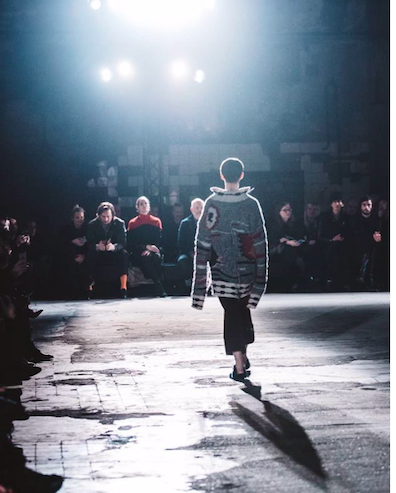 Damir Doma: the story of a designer who has done himself