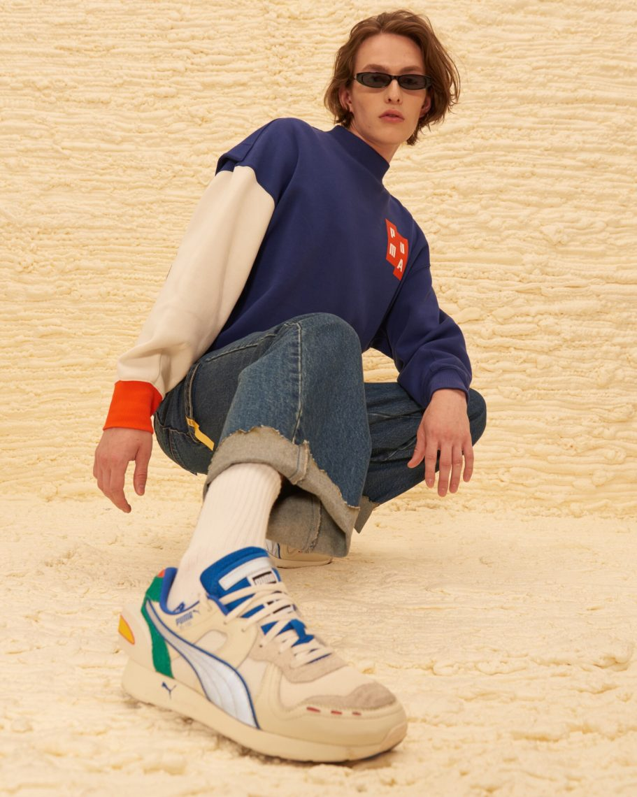 Ader Error: a collective based in Seoul, but also in Paris, London and New York