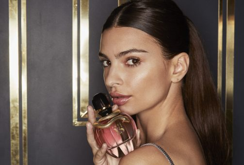 Pure XS for Her: the new fragrance by Paco Rabanne