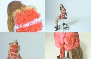 Msgm, a fashion film for the new adv