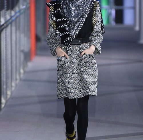 Punk & Techno per Louis Vuitton