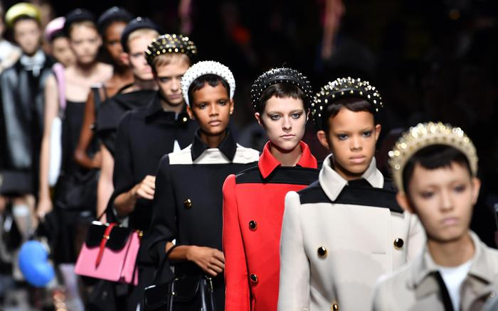 PRADA ENOUGH WITH THE FURS, MAISON ENTERS THE 'FUR-FREE' FAMILY