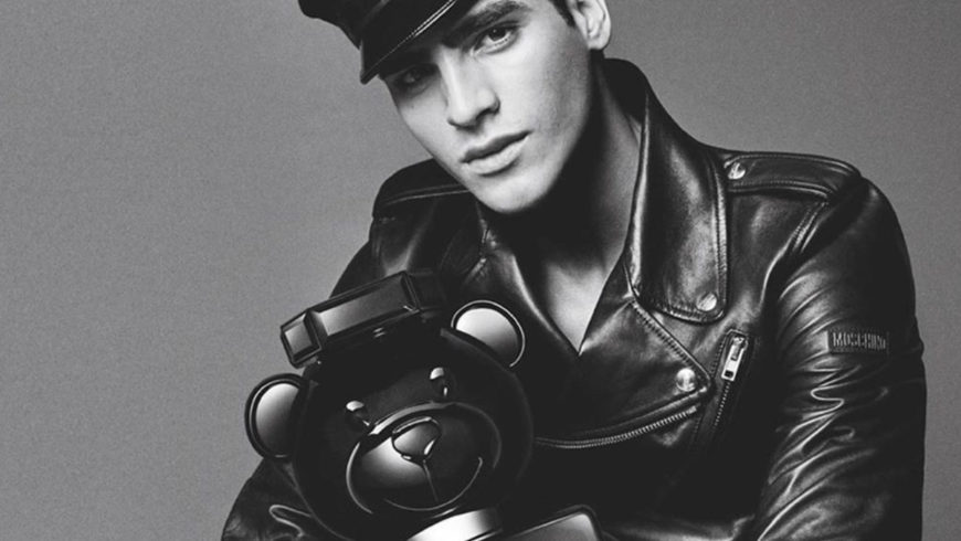 Moschino Toy Boy, the video