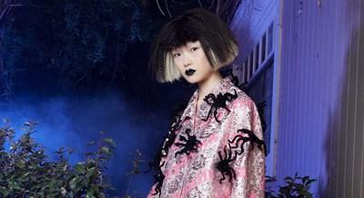 Moschino cresce in Cina