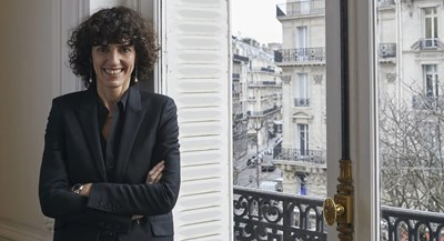 From Kering to LVMH, women climb the heights of luxury