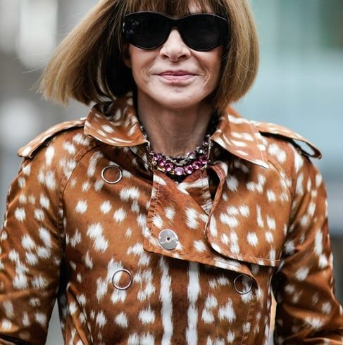 Condé Nast announces leadership restructuring, with Anna Wintour