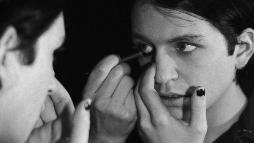 Chanel launches Boy, the first line of men's make-up