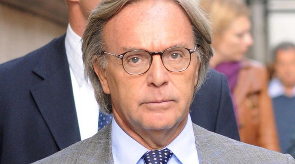 Tod's Founder Diego Della Valle Raises Stake to 81.2%
