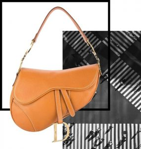 Lifestyle Saddle Bag