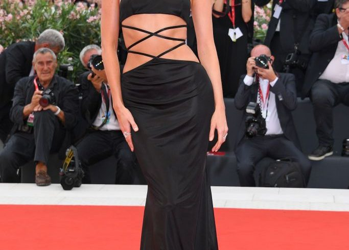 The best looks of the stars on the red carpet of the Venice Film Festival 2019 are a daydream