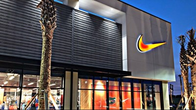 Nike accelerates on digital by acquiring Celect