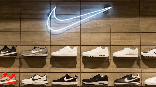 Nike Launches New Subscription Service for Children