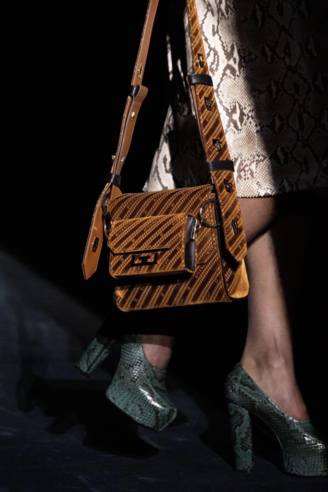 Givenchy launches Its Newest Bag