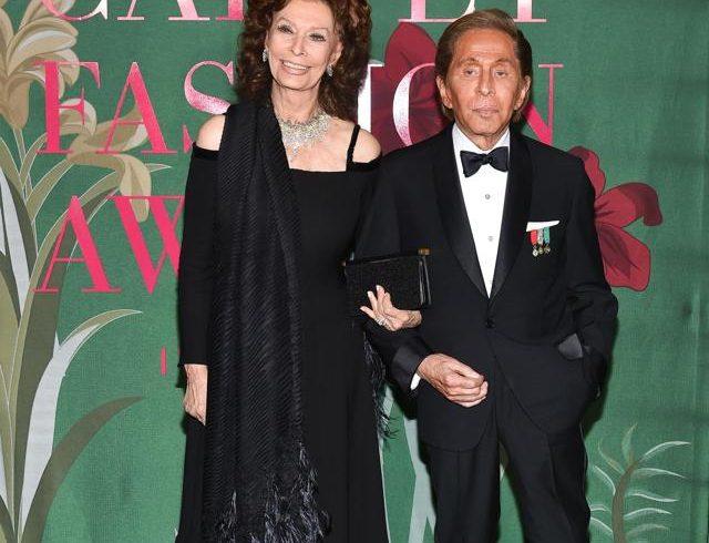 Green Carpet Fashion Awards, tutti i vincitori