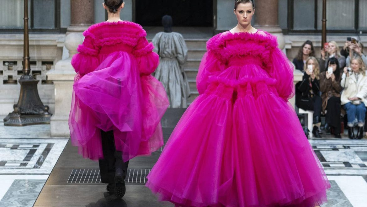 London Fashion Week: What to expect this season, from environmental protests to a farewell to Europe