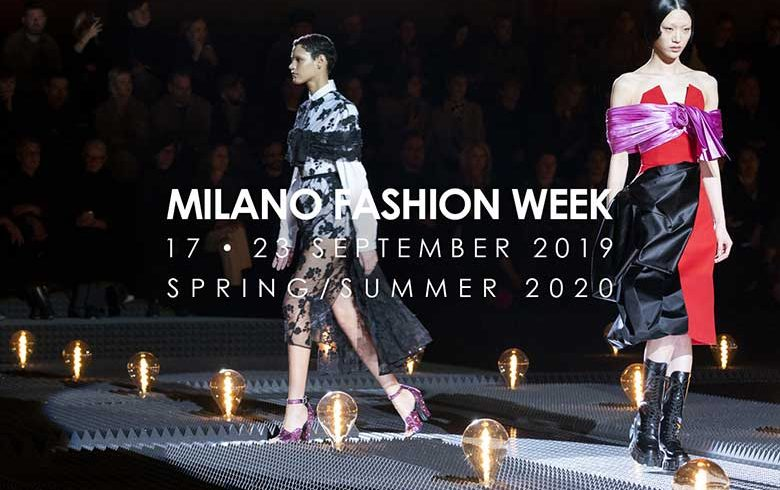 Sustainability and inclusion: the side of Milan fashion week that pleases abroad