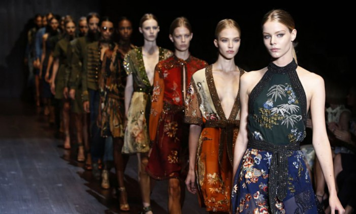 Milan Fashion Week kicks off again