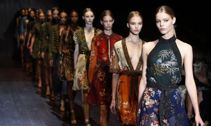 Milan Fashion Week kicks off again