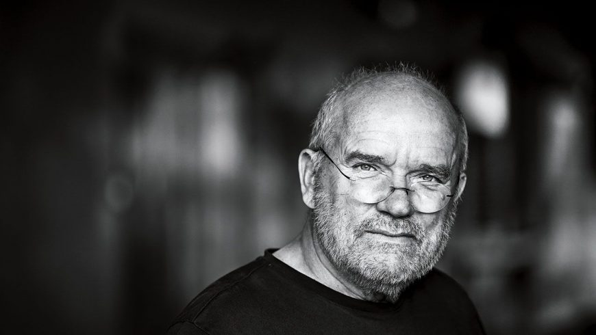 Peter Lindbergh, legendary fashion photographer, died