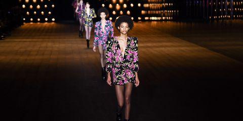 Una New York Fashion Week tra inclusione, Brooklyn e Tom Ford