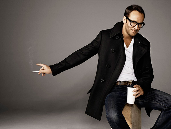 Can Tom Ford Take New York Fashion Week Global?