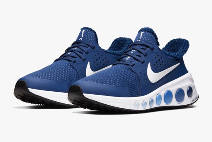 Watch Tinker Hatfield for Nike's CruzrOne