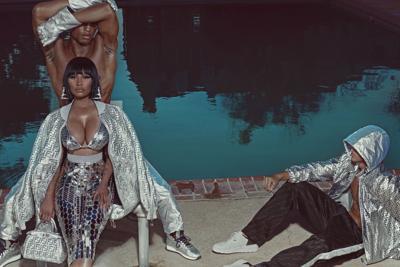 Fendi chiama Nicki Minaj