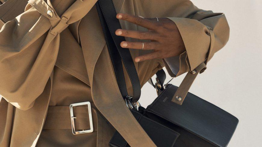 Boyarovskaya launches its first ever leather handbags