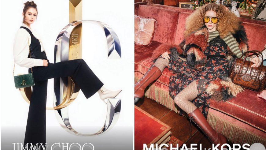 Capri Holdings (Michael Kors) acquires the Gozzi shoe factory