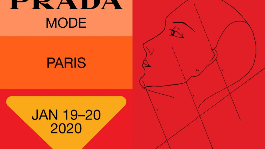 The Prada Mode club will travel to Paris in January – Prada