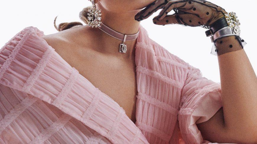 Roger Vivier debuts jewellery line
