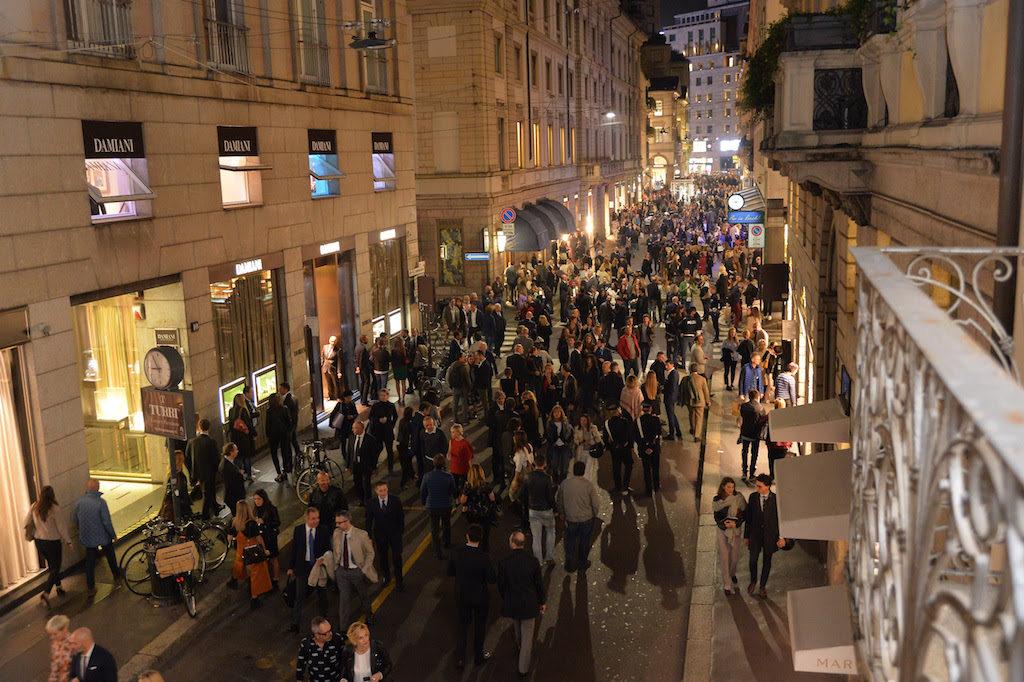 Milano Moda da domani a lunedì 24: il calendario degli eventi