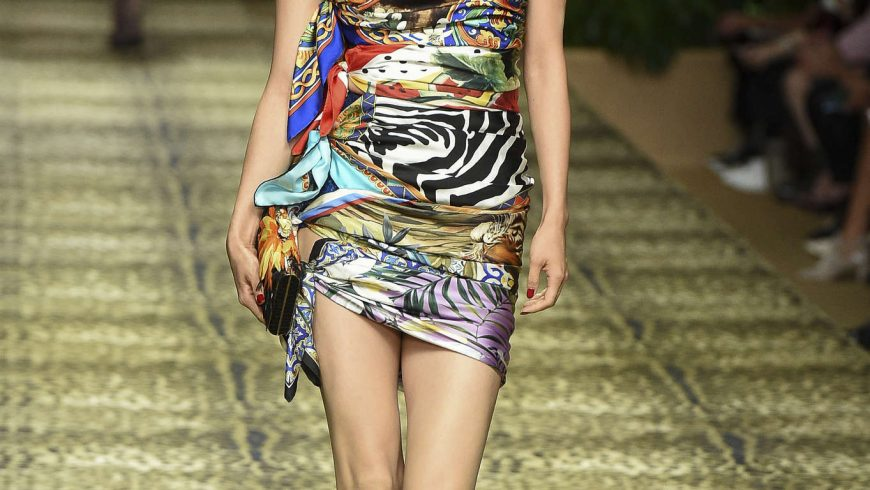 Korea, Japan and Qatar promised lands for the export of Italian fashion