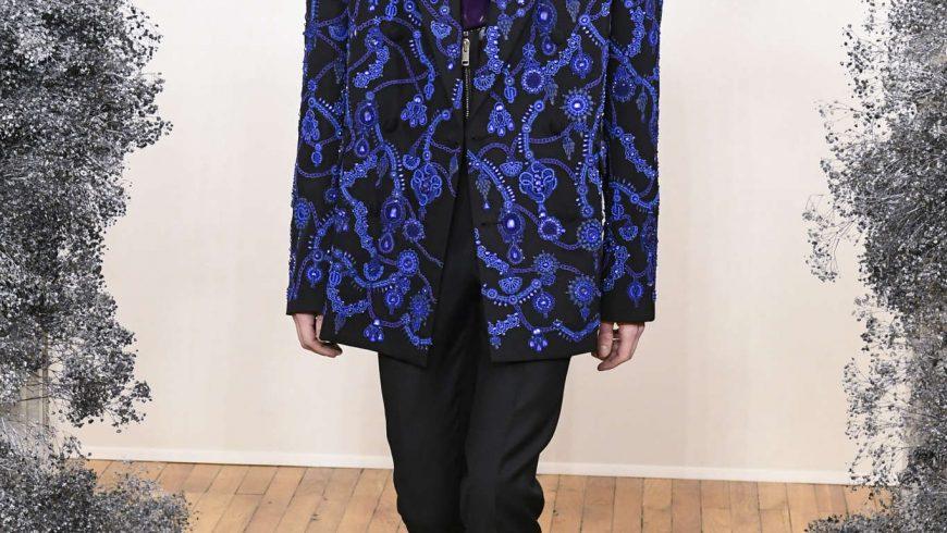 Givenchy: Oscar winners' looks worthy of a maharaja