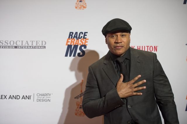 LL Cool J and his fashion collection: the first product drop is scheduled for tomorrow