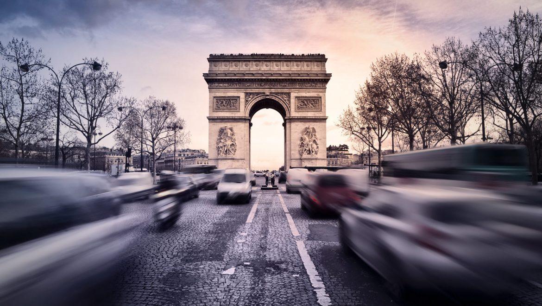 Fashion week in Paris, the full programme