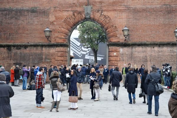 Pitti Uomo starts today. The full program of events in Florence