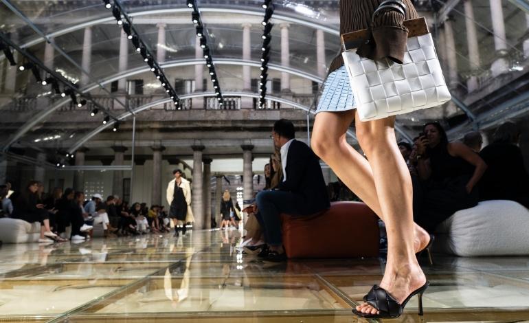 Special / Milan Women's Fashion Week. 3: partnerships of CMNI