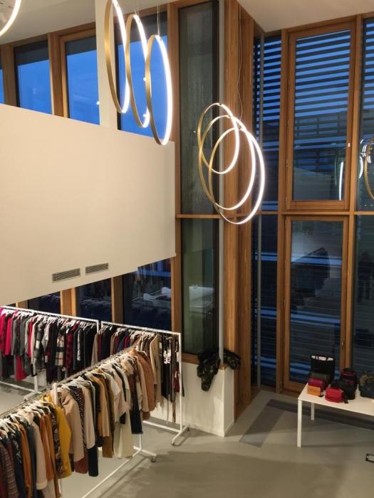 Kocca, first showroom in Milan