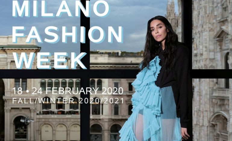 Milano Moda donna, the most fashionable events