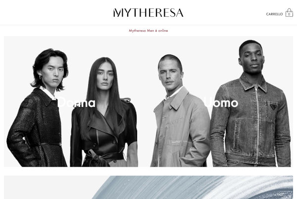 MyTheresa, IPO in New York by april?