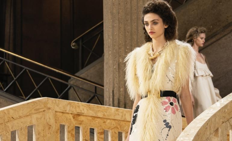 Paris fashion week until 3th of March