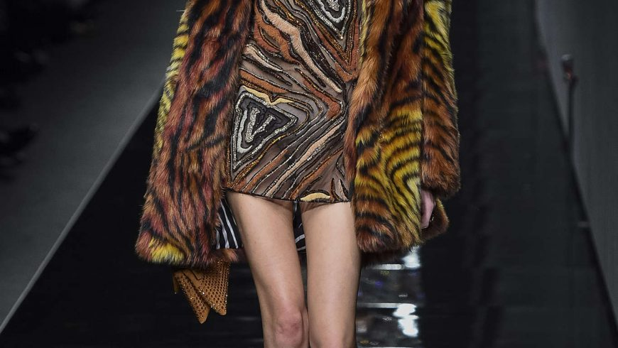 Versace: New logos, location and line