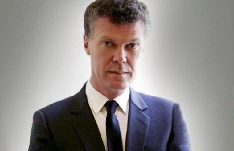 Coty, Pierre Denis new CEO