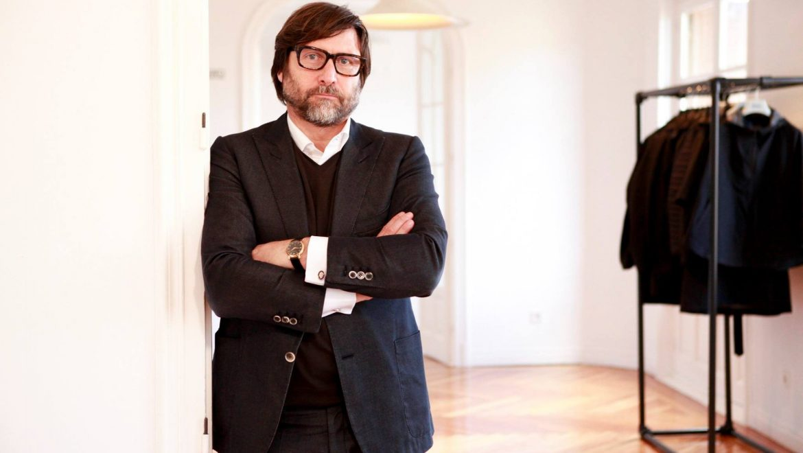 Claudio Marenzi (Confindustria Moda): We hope to keep Pitti Uomo in June