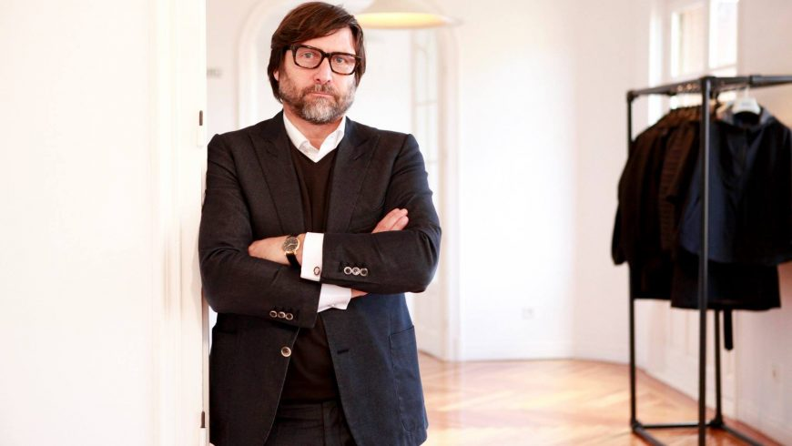 Claudio Marenzi (Confindustria Moda): We hope to keep Pitti Uomo in June