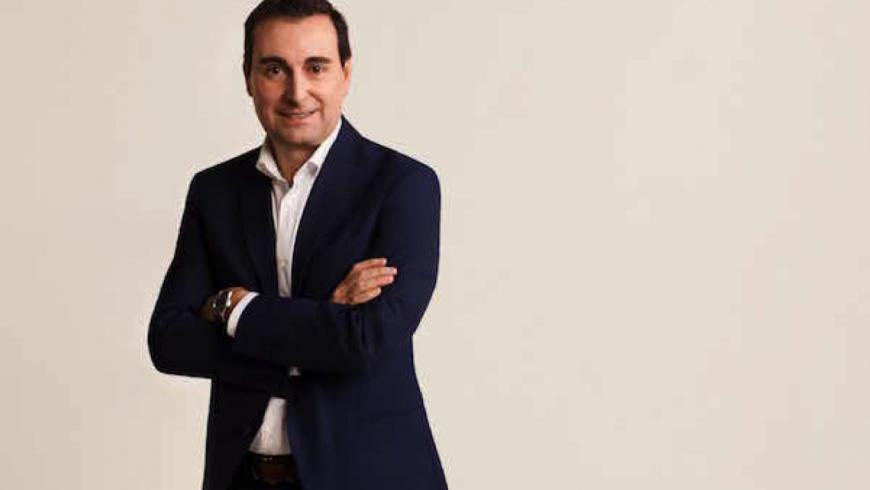 Toni Ruiz new CEO of Mango