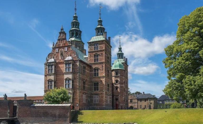 Copenhagen confirms the August fashion week