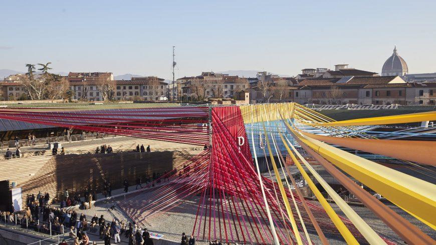 Saloni Pitti, nuovo calendario