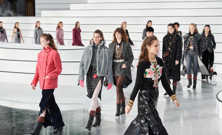 Chanel in Italia dice no alla Cassa integrazione